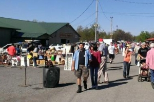 Antique World Flea Market