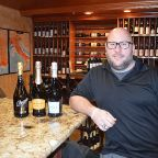 Insider's tip on the bubbly for New Year's Eve