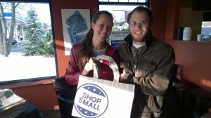 Small biz Saturday N2