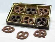 Family chocolate