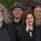 "10,000 Maniacs to headline ""Rock the Barn 2015"" in July"
