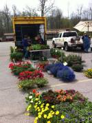 Clarence Hollow Farmers'  Market Facebook photo