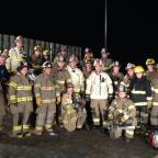 Harris Hill Volunteer Fire Company to host April 25th recruitment open house