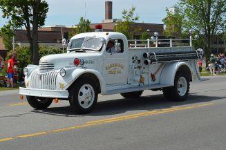 Clarence Memorial Day Parade 010