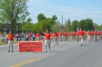 Clarence Memorial Day Parade 026