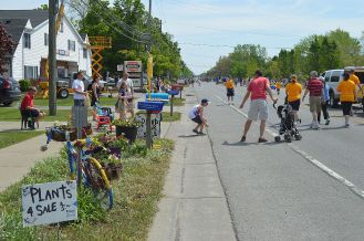 Clarence Memorial Day Parade 051