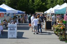 Clarence Hollow Farmer's Market