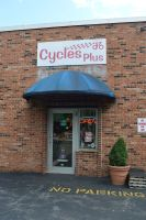 Cycles Plus, 9059 Main Street, Clarence