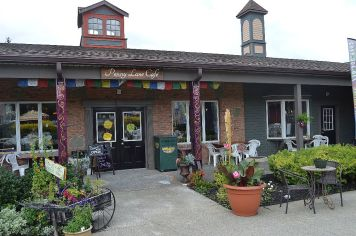 Penny Lane Cafe 031