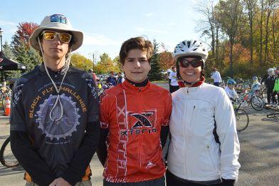 Clarence Fun Ride 2015 017