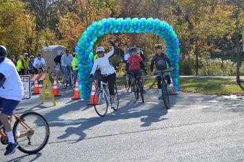 Clarence Fun Ride 2015 035