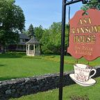 Small Business Saturday Spotlight: Asa Ransom House