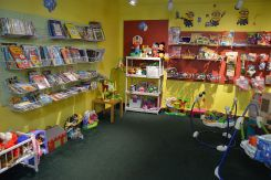 Bugaboo Boutique n' Play