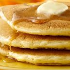Lions Pancake Breakfast This Sunday