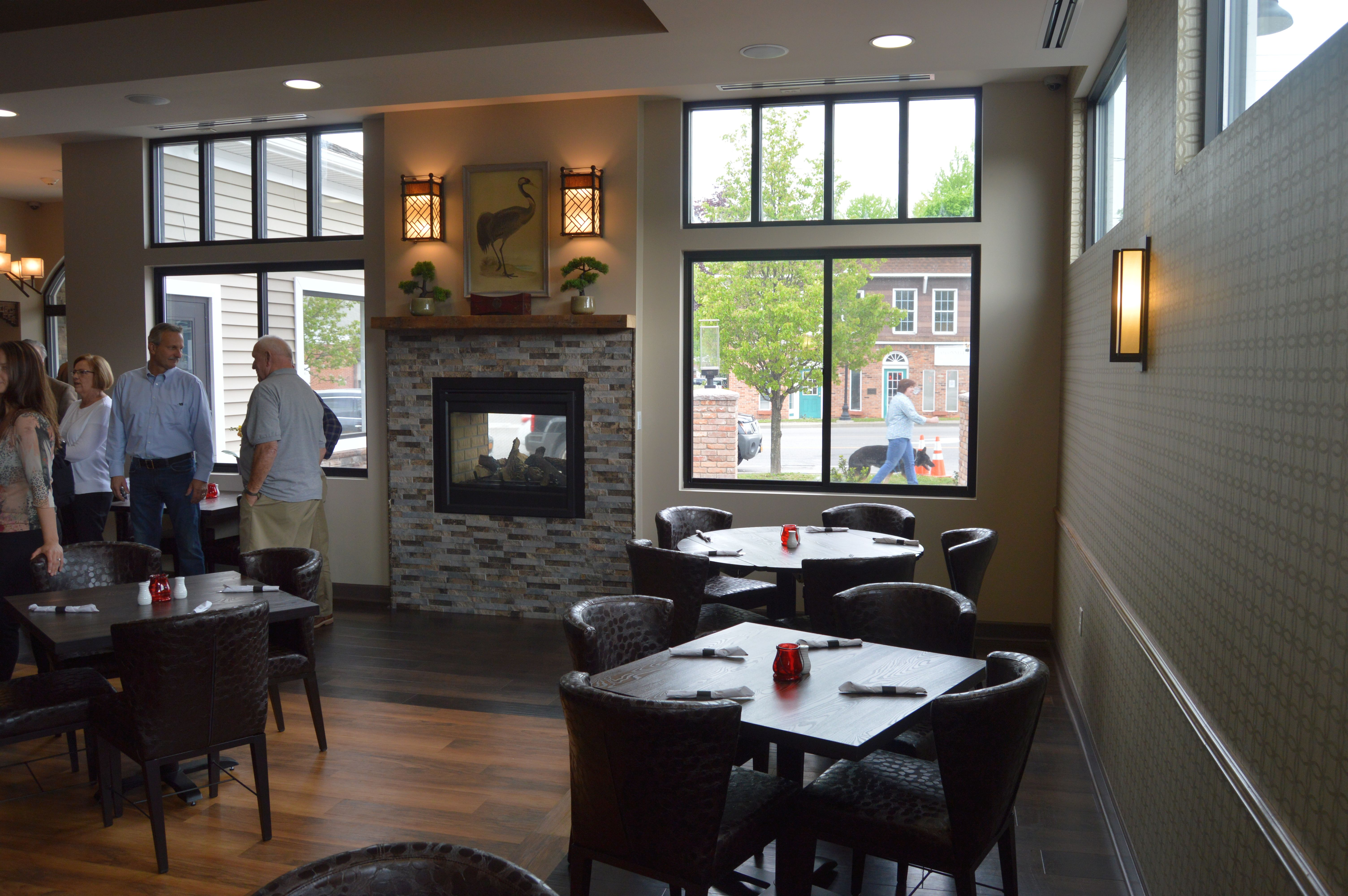Main Street Eatery Named One Of The Top Ranked Burger