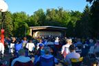 Buffalo Philharmonic Orchestra Returns Wednesday to Clarence Town Park