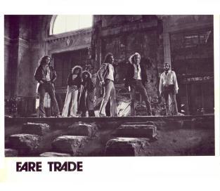 Fare Trade Transit Station w.out booki