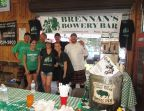 Brennan's to Defend Silver Spoon at Taste of Clarence Aug 6th