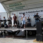 Oinktoberfest Headlines Main Street Music Calendar For September 20-26th