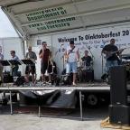 Oinktoberfest Headlines Main Street Music Calendar For September 20-26th