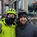 Winter Blues Ice Crawl Latest In Bike-Friendly Pub Crawl Series