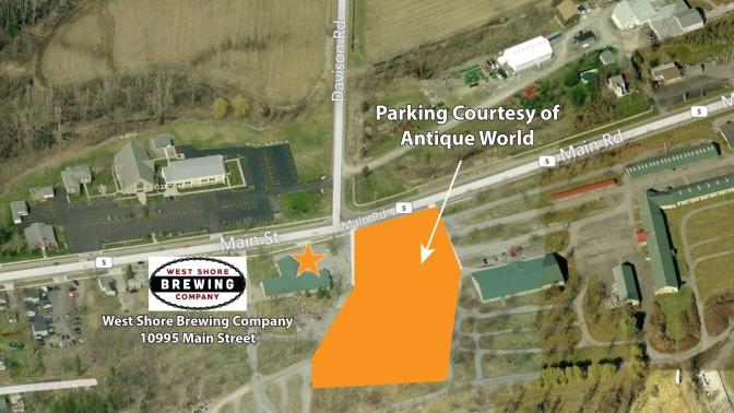 Stampede-Parking-Map