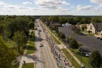 Sun Shines on Clarence Bike Stampede