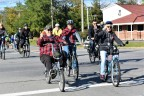 Saturday Morning Ride Series Planned For May Bike Month