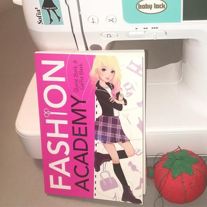 Fasion Lab 3