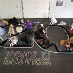 Canine Academy Celebrates 20-Year Labor of Love