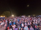 Huge Crowd Packs Opening Night of Rock The Barn