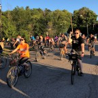 Brennan's to Host Saturday Bike Stampede Aug 25th