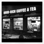 Goodrich Coffee & Tea Celebrates 10 Years On Central Main