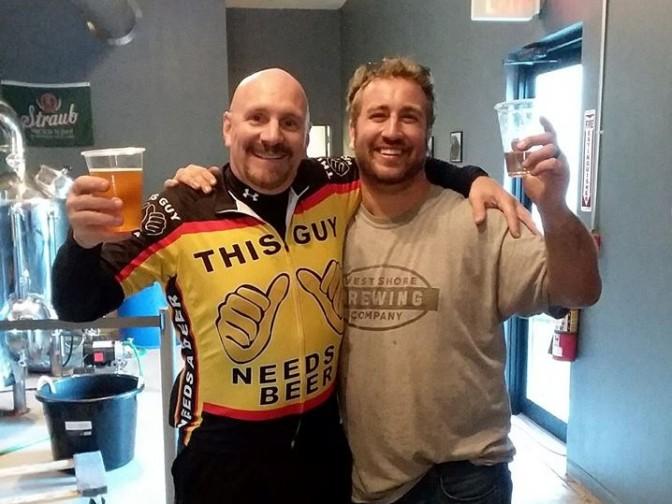 wsbc needs beer