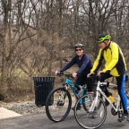 Bike-Friendly Activities Blossom In 2019