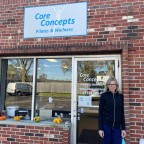Core Concepts Pilates and Wellness – A Clarence Gem