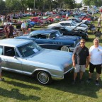 Taste of Clarence and Cruise Night Returns Aug 2nd